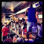 Photo taken at Clark St. Beach Bar by KevRokken on 7/14/2013