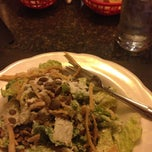 Photo taken at Pepe's Mexican Restaurant  & Cantina by Payton B. on 3/4/2014
