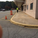 Photo taken at DeKalb County Tax Commissioner's Office by Sonia H. on 10/27/2012
