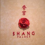 Photo taken at Shang Palace by Leonard Y. on 10/6/2013