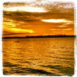 Photo taken at D'Cove Pasir Panjang Family Park by lyzza s. on 5/21/2013