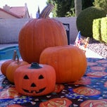 Photo taken at Arrowhead Ranch Oasis by Nancy G. on 10/31/2012