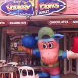 Photo taken at Donkey Balls Outlet by Darren R. on 12/8/2014