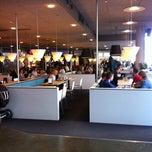 Photo taken at Johto Cafe by Pauliina M. on 4/3/2013