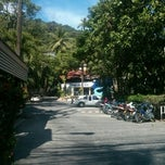Photo taken at Patong Lodge Hotel by Haziq H. on 4/17/2015