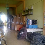 Photo taken at UD ANEKA DIESEL by Achmad H. on 3/13/2013