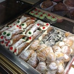 Photo taken at Dolci di Palermo by Alessandro B. on 2/3/2013