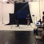 Photo taken at Windmill Studios NYC by Vasili G. on 5/15/2014