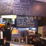 Photo taken at Joe's Panini by Marie-Claire A. on 3/19/2013