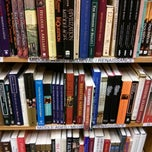 Photo taken at Half Price Books by Susie A. on 12/11/2012