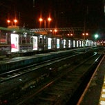 Photo taken at Stasiun Bogor by Juwita P. on 4/27/2013
