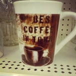 Photo taken at Dollar Tree by Mahoganee A. on 11/13/2013