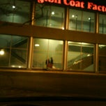 Photo taken at Burlington Coat Factory by E s P. on 1/18/2013