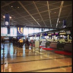 Photo taken at 成田国際空港 (Narita International Airport) (NRT) by Jiro Y. on 5/23/2013