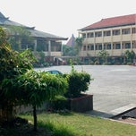 Photo taken at Universitas 17 Agustus 1945 (UNTAG) by Asari A. on 11/9/2012