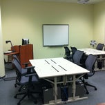 Photo taken at Center for Excellence in Teaching and Learning by Adeline M. on 7/1/2013