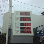 Photo taken at Shell Gasoline Station by ralph t. on 9/15/2013
