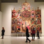 Photo taken at Museu Nacional d'Art de Catalunya (MNAC) by Lawrence on 12/29/2012