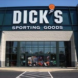 Photo taken at Dick's Sporting Goods by DICK'S Sporting Goods on 2/12/2014