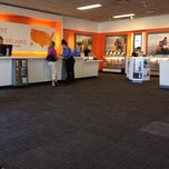 Photo taken at AT&T by @SocialSweet S. on 10/17/2013