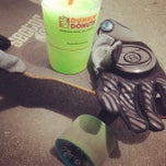 Photo taken at Dunkin Donuts by Kyle S. on 6/6/2013