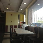 Photo taken at McDonald's by Mario C. on 1/12/2013