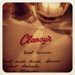 Photo taken at Clancy's by Scott D. on 9/23/2012