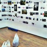 Photo taken at גלרייה אינדי by Secret A. on 1/24/2013