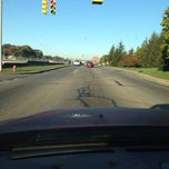 Photo taken at I-696 & Coolidge Hwy by Stacy V. on 10/9/2013