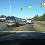 Photo taken at I-696 & Coolidge Hwy by Stacy V. on 9/23/2013