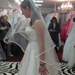Photo taken at Bridal Building by Veronica on 2/2/2013