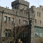 Photo taken at The Castle on the Hudson by Michael M. on 3/24/2013