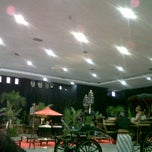 Photo taken at Jogja Expo Center (JEC) by Maryza S. on 2/13/2013