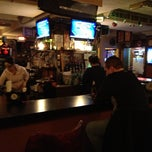 Photo taken at Temple Bar & Grille by Witt W. on 12/8/2012