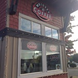 Photo taken at Whidbey Coffee by Marc G. on 9/1/2014
