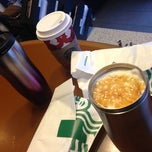 Photo taken at Starbucks by Marc G. on 12/1/2012