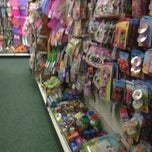 Photo taken at Dollar Tree by JL J. on 11/13/2012