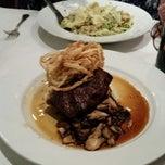 Photo taken at Village Inn & Restaurant Monte Rio by Marek M. on 10/2/2014