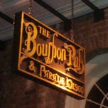 Photo taken at Bourbon Pub & Parade by Doug L. on 9/27/2012