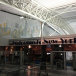 Photo taken at John F. Kennedy International Airport (JFK) by Carlos M. on 1/11/2013