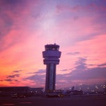 Photo taken at Sofia International Airport (SOF) by Ivo Y. on 1/14/2013