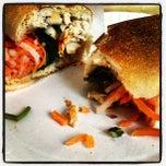 Photo taken at Hanco's Bubble Tea & Vietnamese Sandwich by Jessica B. on 4/13/2013