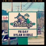 Photo taken at O'Malley's Pub and Grill by Steve N. on 3/14/2014
