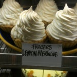 Photo taken at Frasers Cafe & Espresso by Tyler S. on 4/25/2013