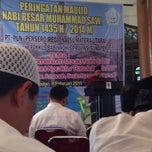 Photo taken at PT. PLN (Persero) Wilayah Sumatera Utara by Firman N. on 2/11/2014