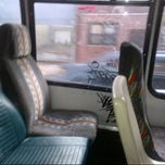 Photo taken at Bergenline Jitney by Bob B. on 10/31/2012