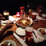 Photo taken at Red Lion Pub by Rahul on 7/27/2013