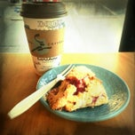 Photo taken at Caribou Coffee by Douglas B. on 1/22/2013