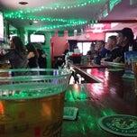 Photo taken at The Stone Tavern by Scott B. on 5/13/2014