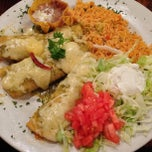 Photo taken at Chepe's Mexican Grill by Itamar M. on 6/6/2013